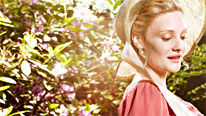Romola Garai plays Emma in this new adaptation of Jane Austen's comic masterpiece