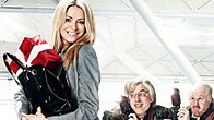 BBC One Christmas with Tess Daly