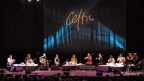 Celtic Connections opening concert - full stage