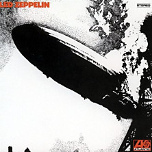 Review of Led Zeppelin