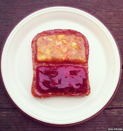 The Art Toast Project presents: Rothko