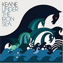 Review of Under The Iron Sea