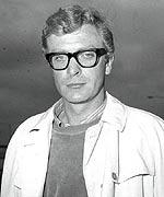 Michael Caine in 1967