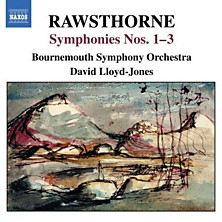 Review of Symphonies 1-3 (Bournemouth Symphony Orchestra feat. conductor: David Lloyd-Jones)