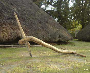 BBC - History - Ancient History in depth: Iron Age Tasks Gallery