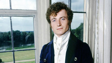 Mr Bingley (Crispin Bonham-Carter)