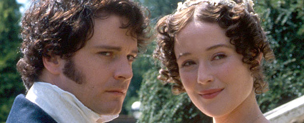 BBC - Drama - Pride and Prejudice