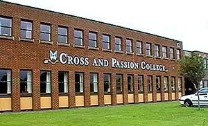 Cross and Passion College, Ballycastle