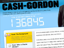 Cash Gordon