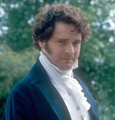 Image result for mr darcy BBC