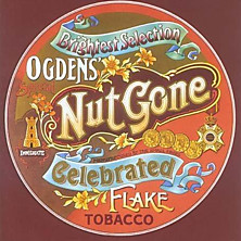 Review of Ogdens' Nut Gone Flake