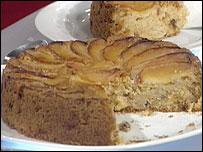 Bbc Dorset Entertainment Greg S Dorset Apple Cake