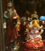 BBC - Religions - Hinduism: Jesus in Hinduism