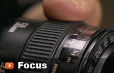 Watch focus video