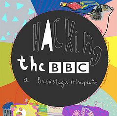 BBC Backstage ebook cover