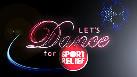 Let's Dance For Sport Relief (image: Whizz Kid)
