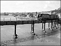 Bbc Devon History How Beeching S Axe Hit Devon