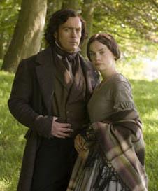 Brontë's Jane Eyre: Ideas of Human Endurance
