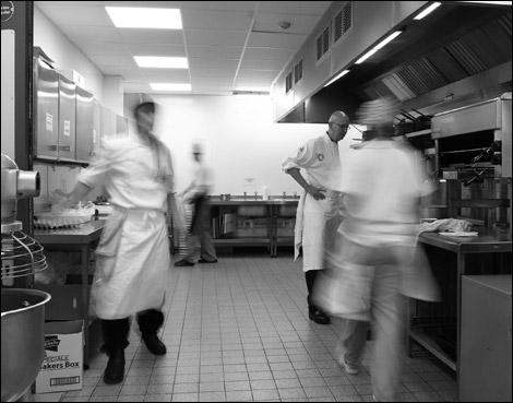 U0027A Working Kitchenu0027 By Mark Epton. U0027