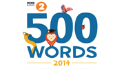 500 Words Competition