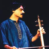 Kayhan Kalhor nominated in the Middle East category