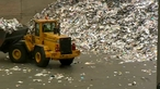 Recycling and the incineration of waste