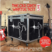 Review of The Old Grey Whistle Test: Live
