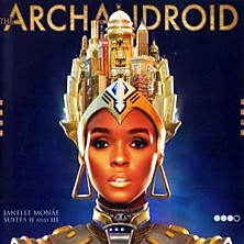 Review of The ArchAndroid