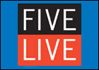 Radio Five Live logo