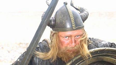 bbc wales - history - themes - viking challenge