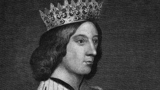 BBC - Scotland's History - James III, King of Scots