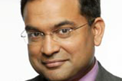 Professor Raj Persaud