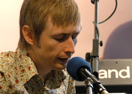 Hub Session: Divine Comedy