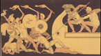 The Iliad: epic landscapes and lyrical death scenes (audio)