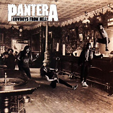 Review of Cowboys from Hell