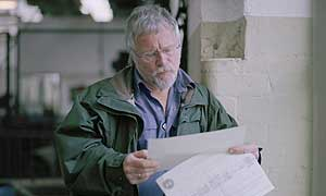 Bill Oddie delves into his family history