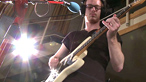Soft Toy Emergency perform Headline live in session at Maida Vale studios