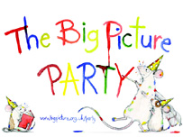 Big Picture Party logo