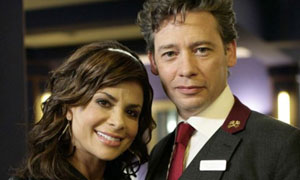 Hotel babylon l r the american guest paula abdul and tony dexter