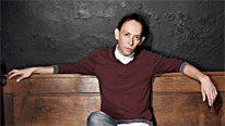 BBC 6 Music presenter Steve Lamacq