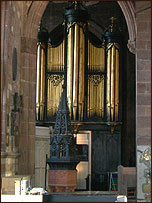 Bbc South Yorkshire Faith Rotherham Minster