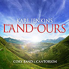 This Land Of Ours cover artwork