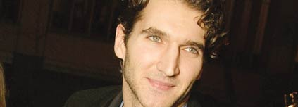 David Benioff answers your questions