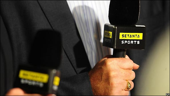 Setanta Sports has gone out of business
