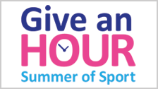 Give an Hour: Summer of Sport