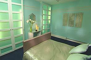 BBC - Homes - Design inspiration - Sumptuous Streamline ...