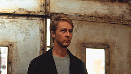 Edward Norton in Red Dragon