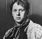 A portrait of Dylan Thomas, 31 December 1944.