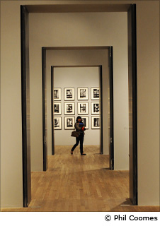 Exposed: Voyeurism, Surveillance and the Camera at the Tate Modern