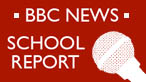 School Report - broadcasting the news